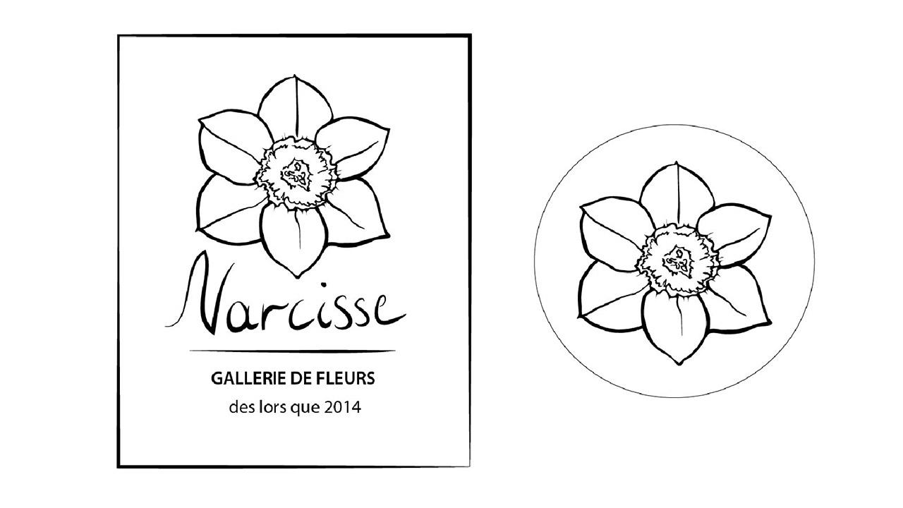 Narcisse Logo