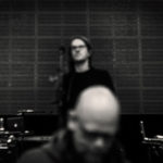 Steven Wilson & Lasse Hoile